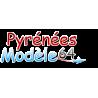 PyrénéesModèle64