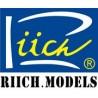 Riich models