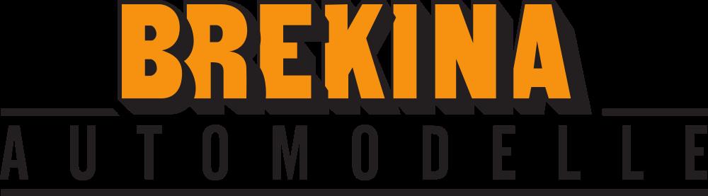 Brekina model